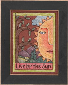 Live by the Sun-ST303101- by Mill Hill