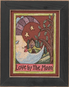 Love by the Moon-ST303102- by Mill Hill