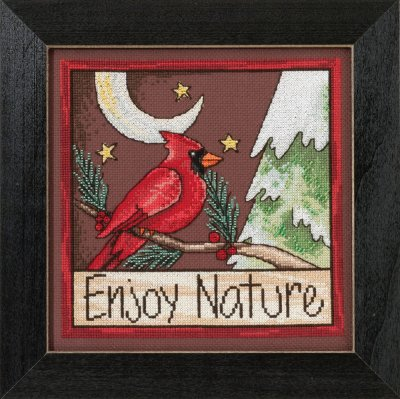 Enjoy Nature,ST305103,Mill Hill