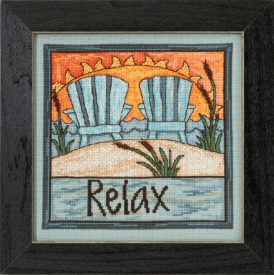 Relax,ST305104,Mill Hill
