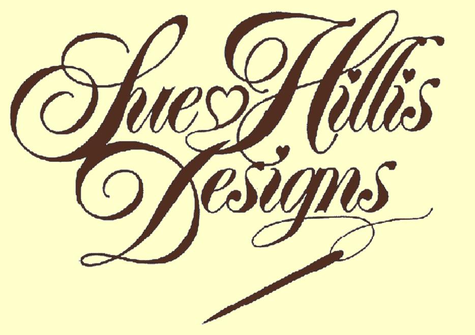 Sue Hillis Designs