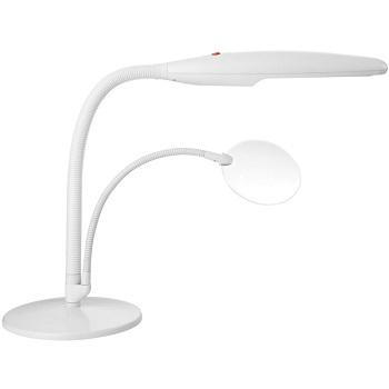 Daylight Swan Tabletop Lamp