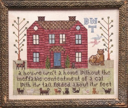 Heartstring Samplery The Cat Sampler