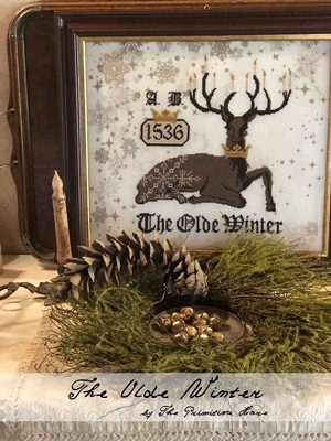 The Primitive Hare The Olde Winter