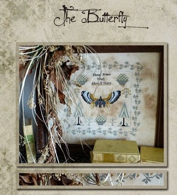 The Primitive Hare The Butterfly