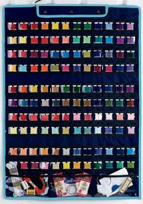 Hanging Storage System by DMC