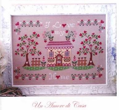 Un amore di Casa by Cuore E Batticuore