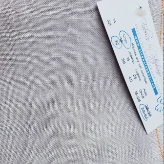Fabrics by Stephanie Winter Wishes 32ct,18x27
