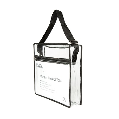 Modern Project Tote Medium with Divider